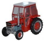 Oxford Diecast 76MF001 Massey Ferguson 135 Red